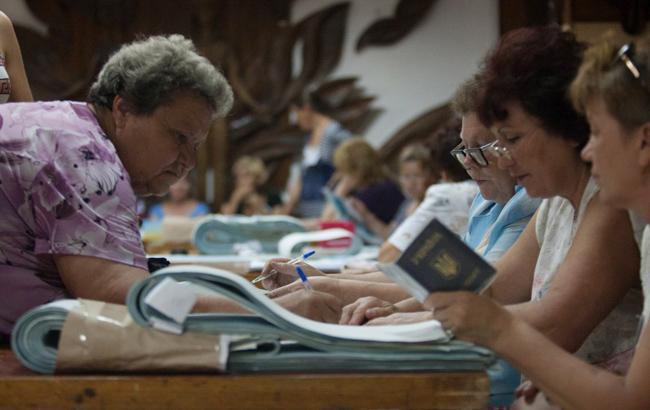 НАПК и ОБСЕ оценят состояние подготовки кампании к выборам президента Украины