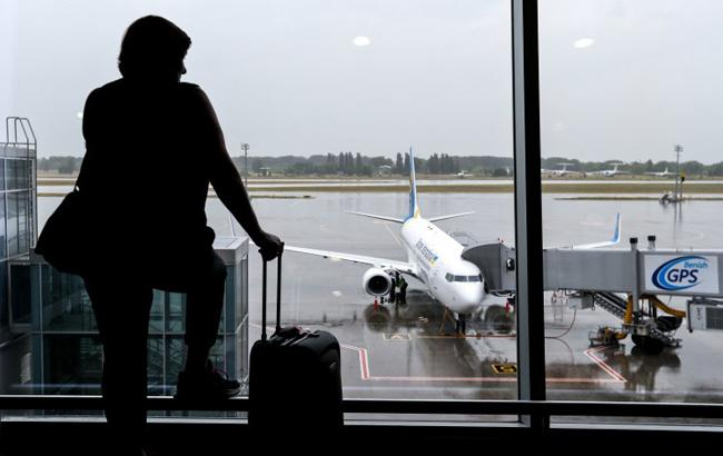 Фото: аэропорт (УНИАН)