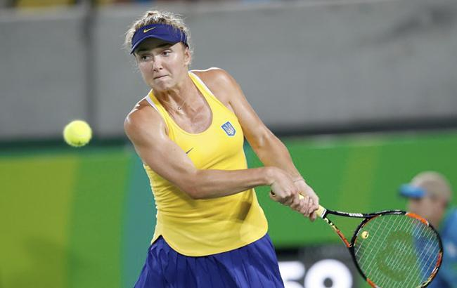 Официальный сайт Australian Open назвал Свитолину россиянкой