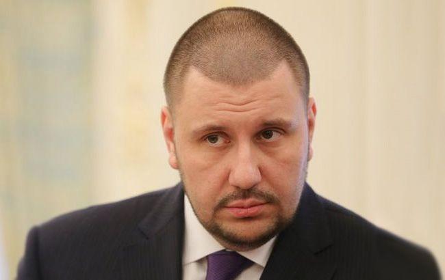 Суд заочно арештував екс-міністра доходів і зборів Клименка