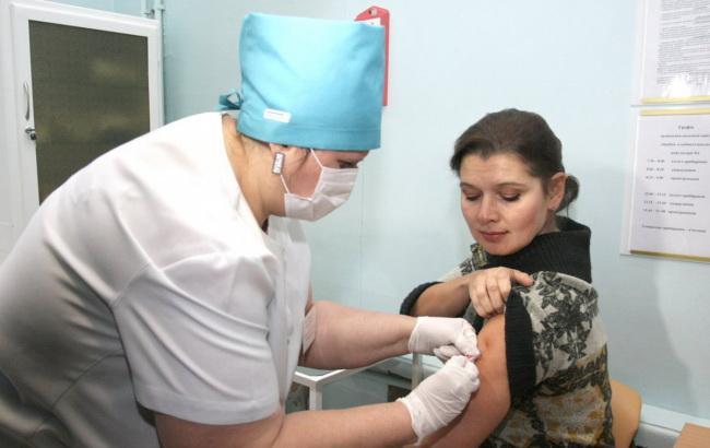 У Києві за тиждень на грип та ГРВІ захворіли понад 11 тисяч осіб