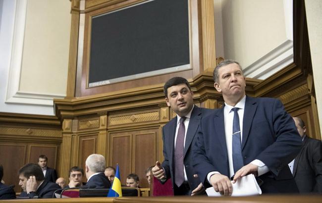 Кабмин одобрил старт монетизации субсидий