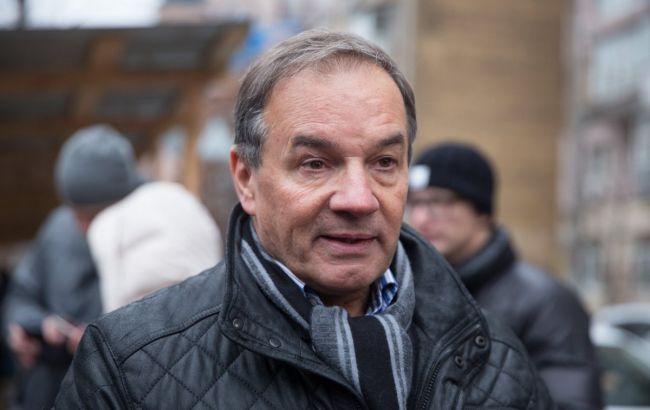 Терещенко: новости и свежие рейтинги на выборах президента Украины 2019