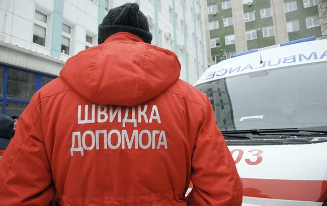Напешеходном переходе польской границы вШегини скончался мужчина