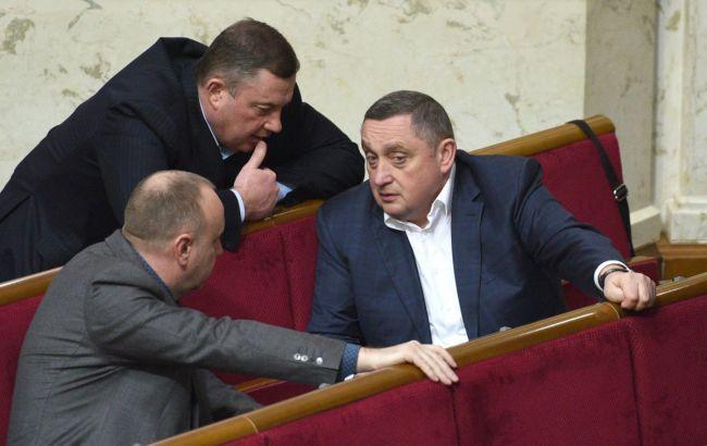 НАБУ назвало причину обысков у Дубневича