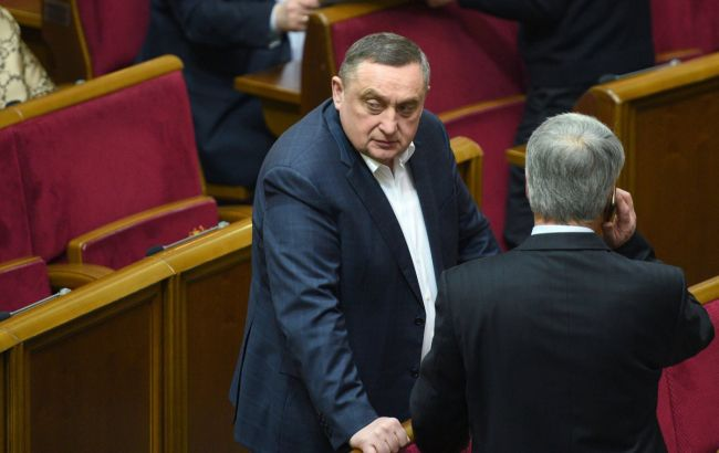 "Дубневич проиграл округ кандидату от ""Голоса"""