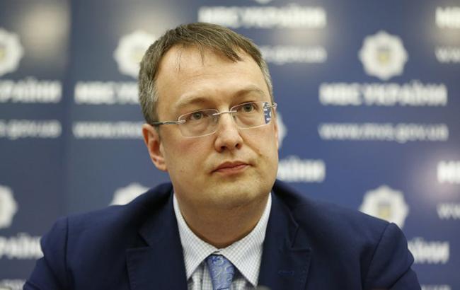Фото: Антон Геращенко (Гонтарь Владимир / УНИАН)
