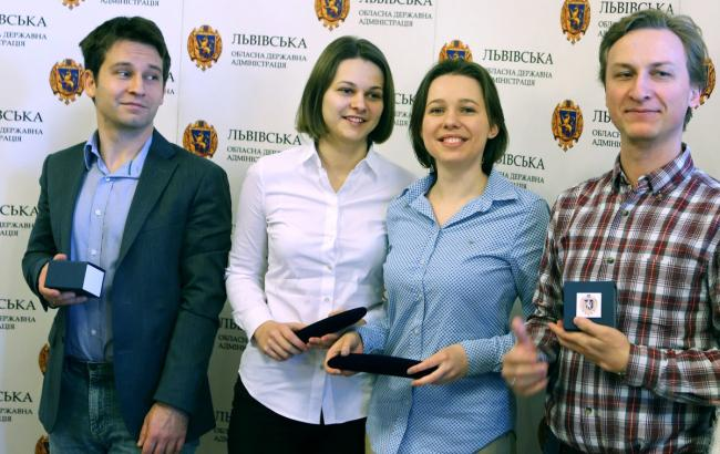 Сестри Музичук піднялися в світовому шаховому рейтингу