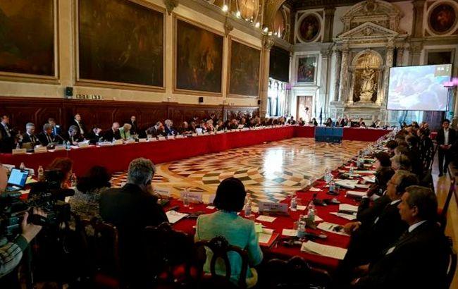 Венеціанська комісія розгляне проект закону про всеукраїнський референдум