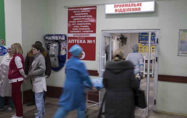Коронавирус: местного жителя Закарпатской области поместили в изолятор вместе с женой