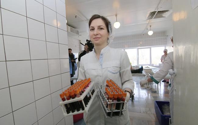 Украина получила лекарства отгемофилии на155 млн