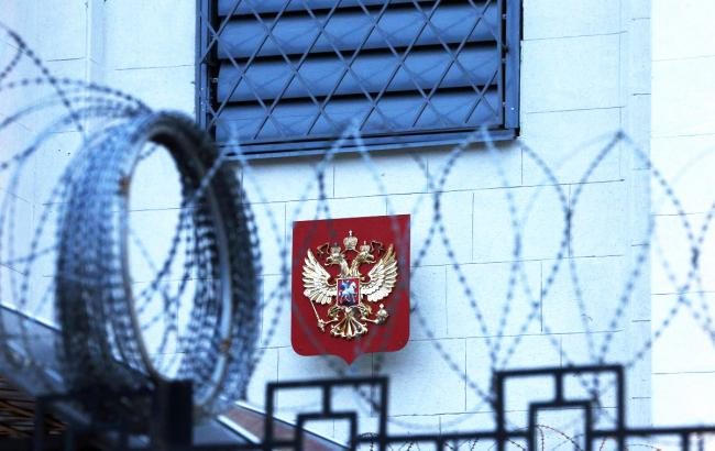 Фото: посольство РФ, ілюстративне фото (УНІАН)