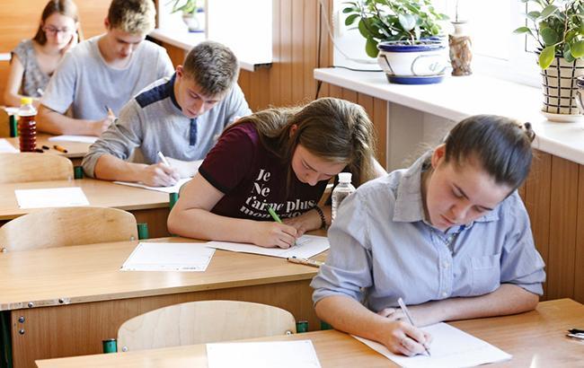 В текущем 2018г  для участия воВНО подали регистрацию  335,8 тыс. выпускников