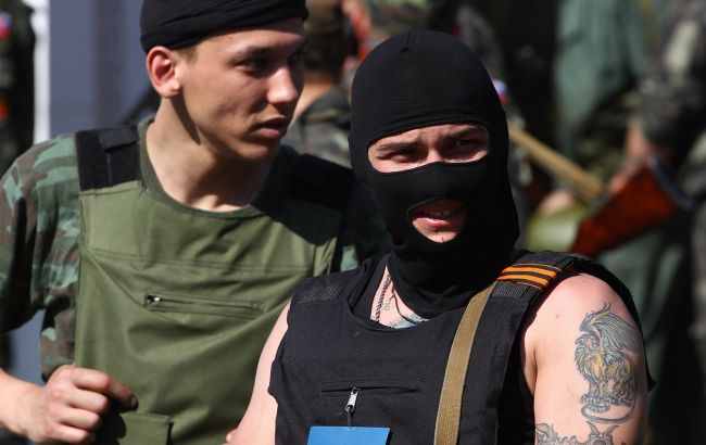 РФ стягує війська на кордоні з Україною для швидкого перекидання сил бойовикам, - розвідка