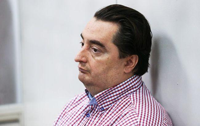 Фото: суд на Гужвою відбувся у Києві (УНІАН)