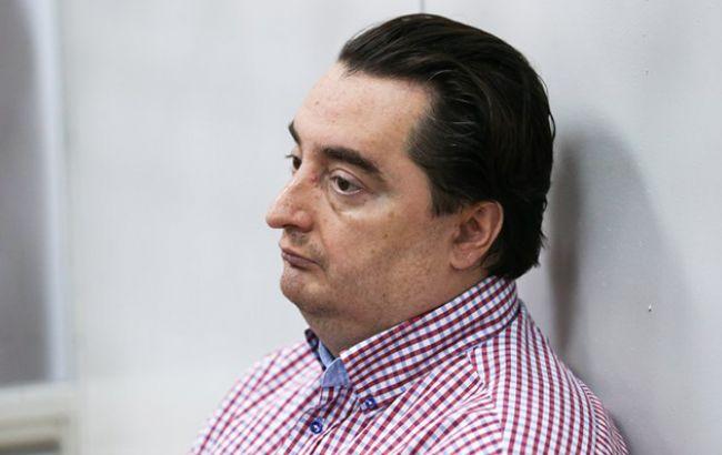 """Главный редактор """"Страны"""" Гужва объяснил причину отъезда в Австрию"""