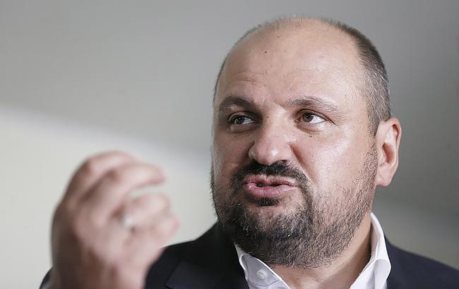 Від Полякова таРозенблата вимагатимуть здати закордонні паспорти