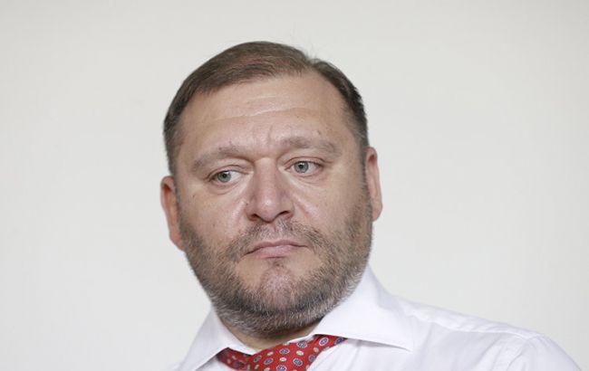 Суд заарештував майно Добкіна