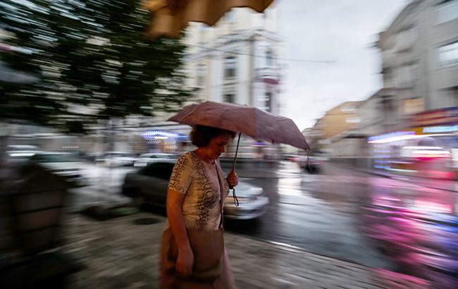 Погода в Україні (фото: УНІАН)