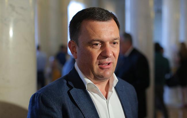 """Счетная палата проверит использование госсредств """"Нафтогазом"""" и """"Укроборонпромом"""""""