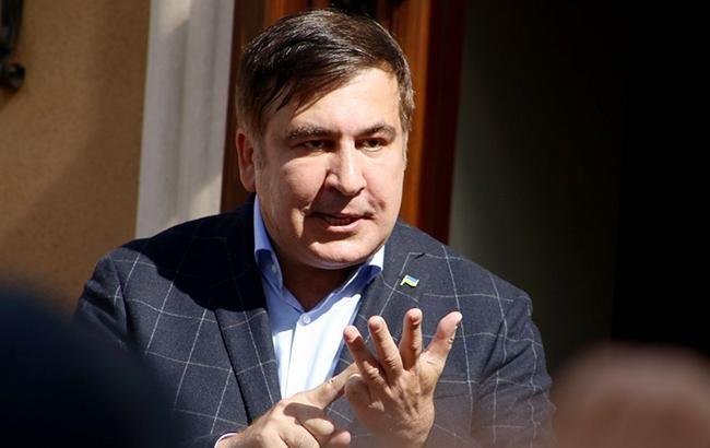 Суд Саакашвілі визнав винним у незаконному перетині держкордону