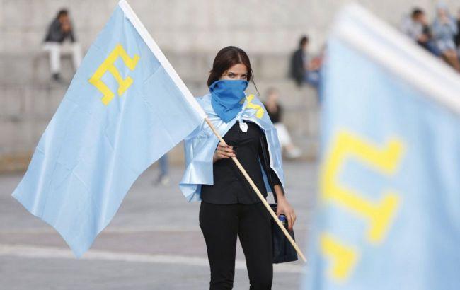 ЄС закликав Росію припинити порушення прав людини в Криму