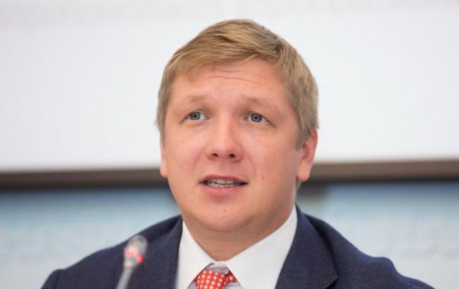 Украина достигла рекордного уровня среднесуточной добычи газа, - Коболев