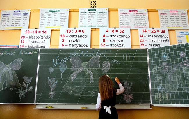 почему в ЕС активно критикуют украинский закон об образовании