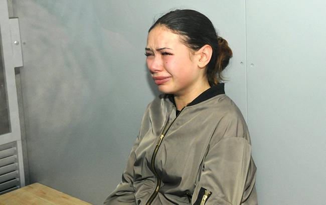 Суд над Зайцевой: семьи погибших в страшном ДТП в Харькове пришли на заседание