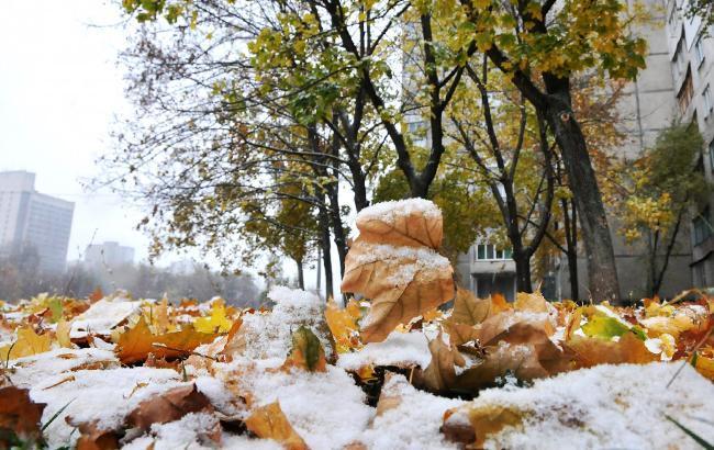Фото: в Украине преимущественно без осадков (УНИАН)
