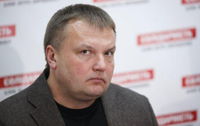 """Представник Кабміну в Раді прокоментував заяву щодо """"списку недоторканих"""""""