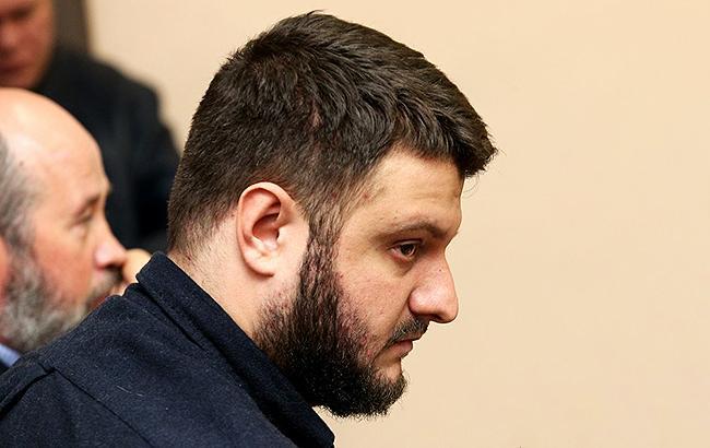 Син Авакова заявив, що вважає справу політично заангажованою