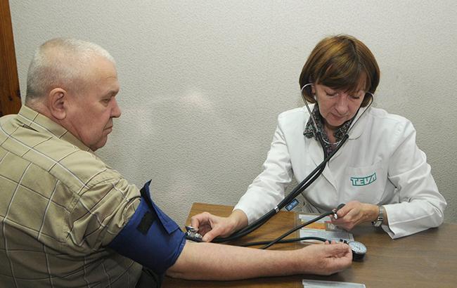 ВУкраинском государстве стартует кампания «Врач для каждой семьи»— Семейный доктор