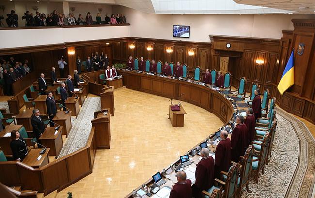 Суд визнав «закон Ківалова-Колесніченка» неконституційним