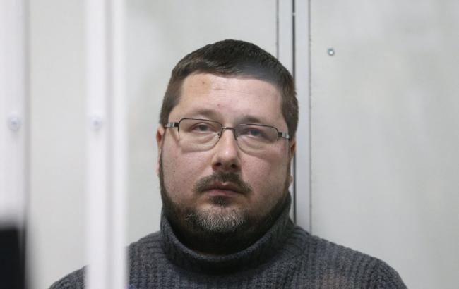 Подозреваемого в госизмене экс-переводчика Гройсмана выпустили из-под стражи