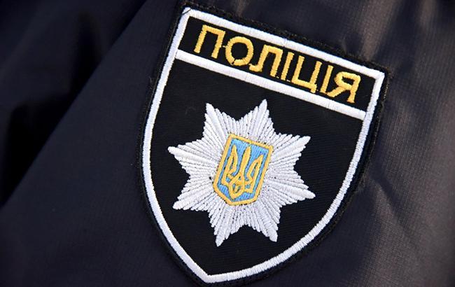 Фото: Національна поліція (УНІАН)