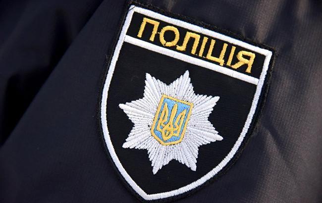Затримано співробітника поліції, який застрелив з табельної зброї цивільного