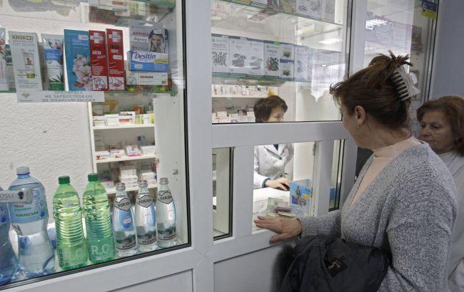 В Украине растет потребление лекарственных средств, - исследование