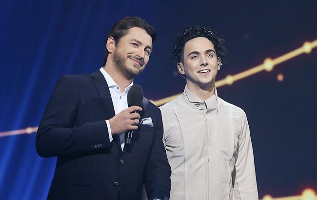 Украинцы могут принять участие в отборе на Евровидение: как это сделать