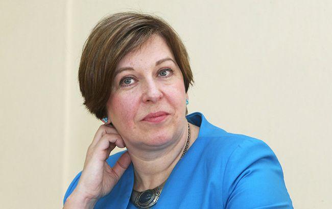 Глава ГРС заявила о финансовых рисках из-за остановки судов Госэкоинспекцией
