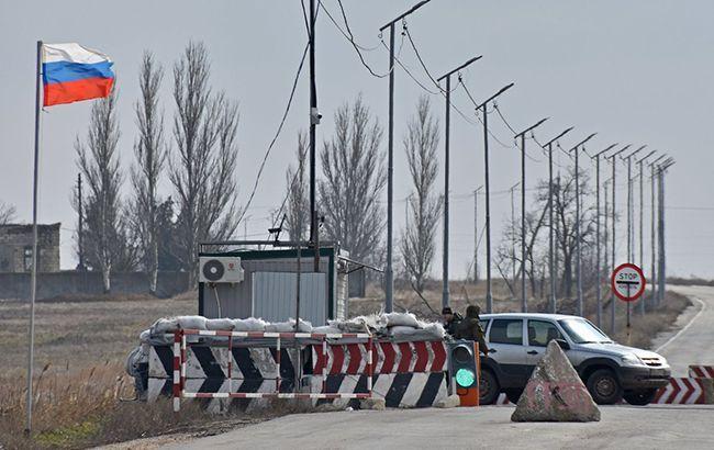 Почти 10 тыс. участков украинцев в Крыму попали под запрет Путина на владение землей