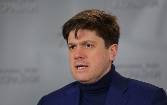Комітет розгляне законопроект про блокування сайтів без рішення суду на цьому тижні, - нардеп