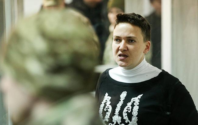 """""""Пристрелили б її на місці"""": Тимчук відреагував на скандал з Савченко"""