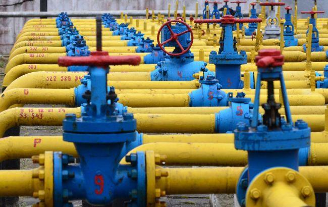 Американский сжиженный газ через Польшу доставят в Украину