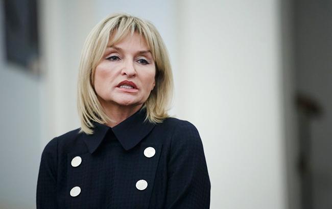 Розгляд звіту Кабміну у парламенті перенесли, - Луценко