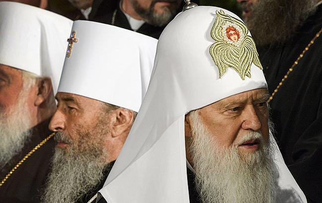 На полпути к томосу: как проходит создание поместной православной церкви