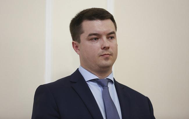 """Прокуратура відкрила кримінальну справу за фактом викидів """"Кримського титану"""""""