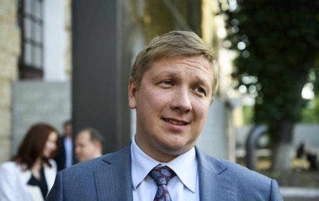 """Глава """"Нафтогазу"""" назвав головне завдання газових переговорів з """"Газпромом"""""""