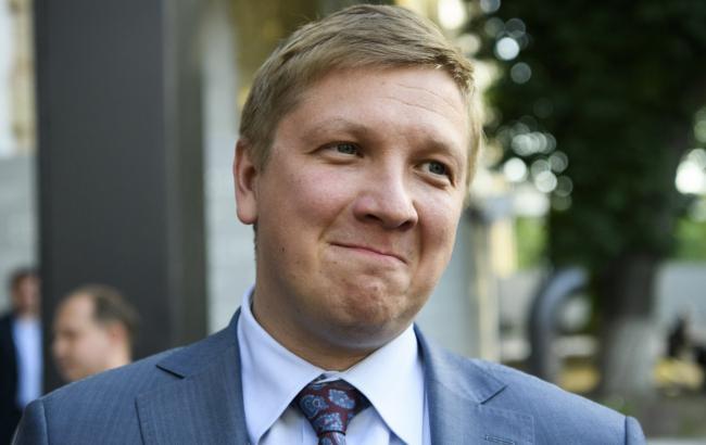 """Суд скасував штраф Коболєву на 1,7 тис. гривень у справі про премії """"Нафтогазу"""""""