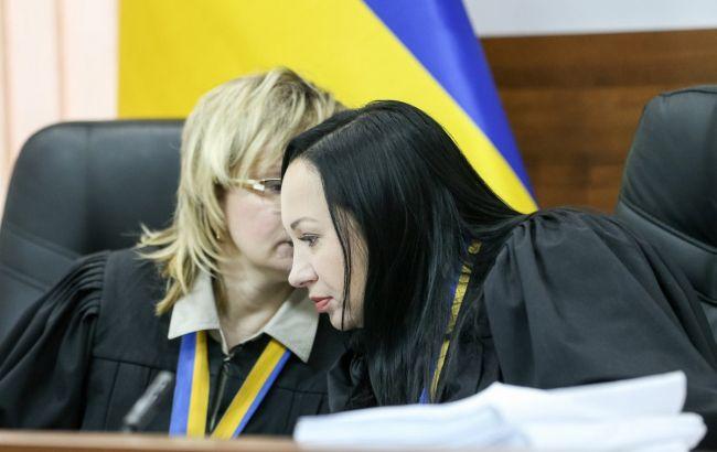 Феміда проти: чим суддям не догодила реформа Зеленського